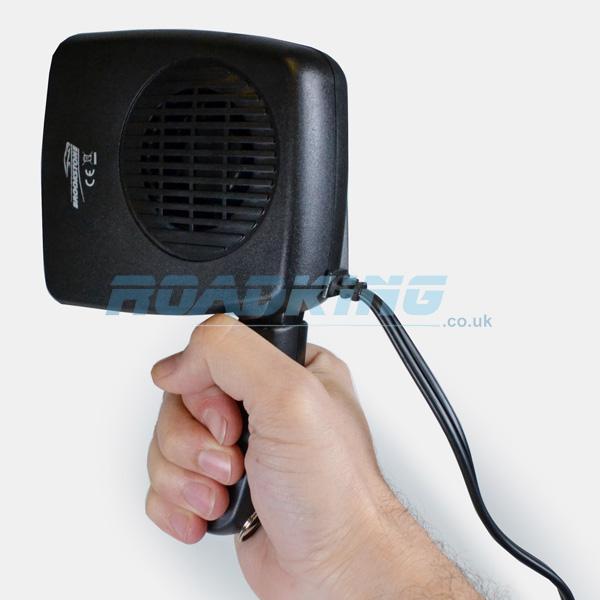 12v 3 In 1 Car Fan Heater Roadking Co Uk